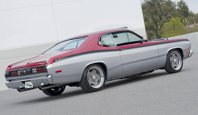 the paddock twisted duster provides whirlwind of excitement at rh paddockparts com plymouth duster parts catalog plymouth duster parts for sale craigslist